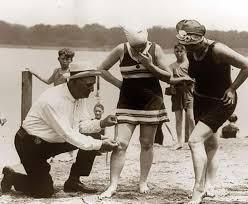 bathing suit shame