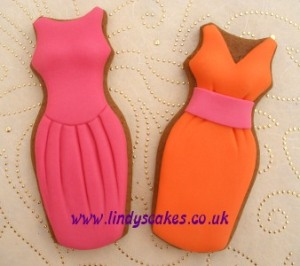 fitted-dress-cookies