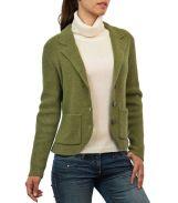 woolen blazer